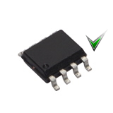 Микросхема 74LS05, HEX inverters with open-collector outputs U=4,5..5,5V, (DIP-14),    [RENESAS]