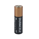 Батарейка Duracell LR-6, (MN1500), (AA), [China]
