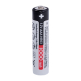 Аккумулятор Videx 1000mAh HR03,    AAA, HR03, 1.2V, Ni-Mh, () [Videx]