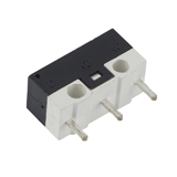 Микропереключатель MSW-21 (MS101), 3pin, 0.05A 30V DC, (), []